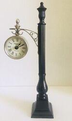 Z GALLERY PADDINGTON STATION LONDON NW 15 Clock