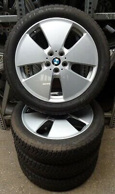 4 Bmw i3 Winter Wheels Styling 427 i3 I01 155/70 R19 84Q M+S 6852053 RDKS