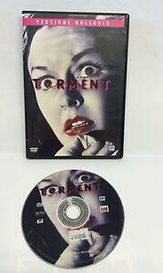 TORMENT-DVD