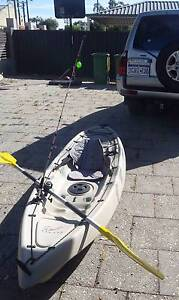 Escape Kayak in good sound condition Bayswater Bayswater Area Preview