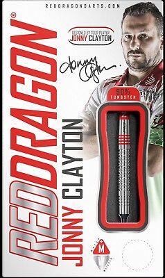 Dart Red Dragon Jonny Clayton 20g Softdarts - NEU & OVP
