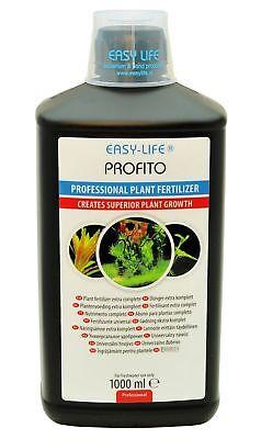 1000 ml Easy Life ProFito 1 Liter Pflanzendünger Aquarium Dünger (15,78 €/Liter)