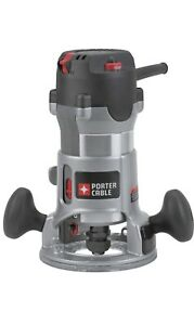 Router 892-1/4 horsepower porter cable