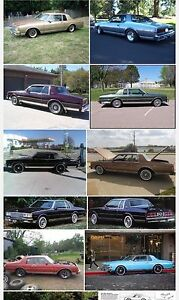 Wanted: 1974-1987 Caprice/Impala Coupe