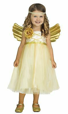 Toddler My Angel Baby Christmas - Angel Infant Costume