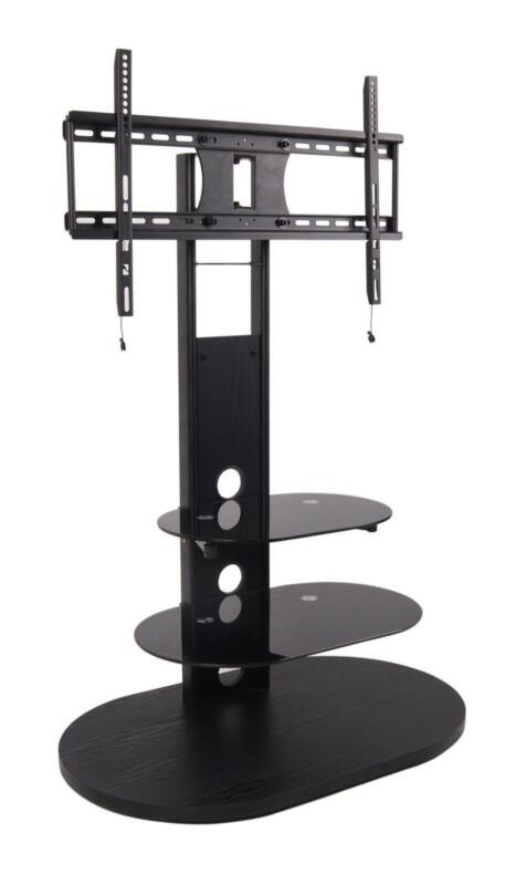 flat screen stands tv corner panel ikea vitoria stand with integrated mount