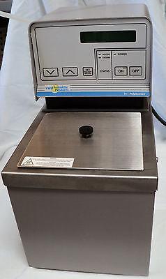 Vwr Scientific Polyscience 1136 Heated Circulating Water Bath 38703