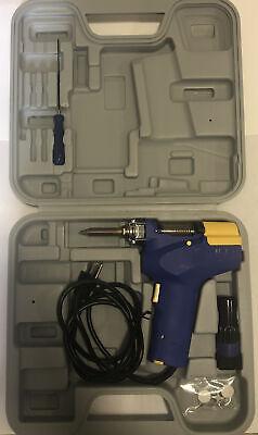 Hakko Fr-301 Portable Desoldering Tool