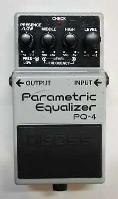 Other - Parametric Eq