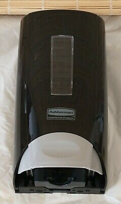 Rubbermaid Flex Commercial Soap Dispenser 1300ml Anchorsscrews Included Openbox