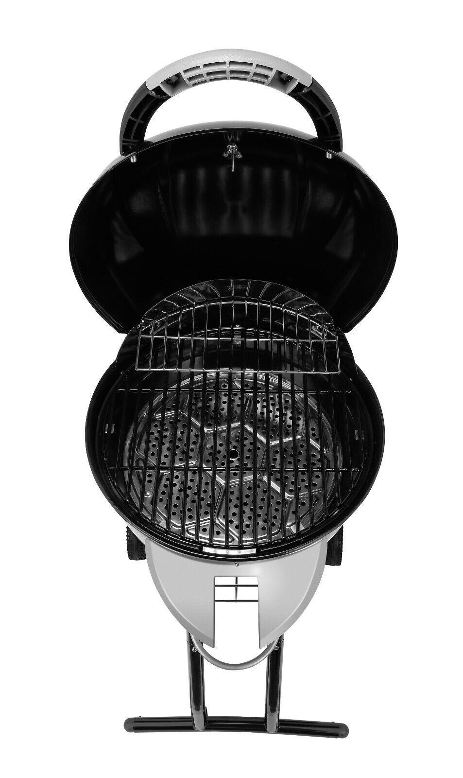 El Fuego AY 578  Elektrogrill Gardner, Grill Holzkohlegrill, Elektrogrill