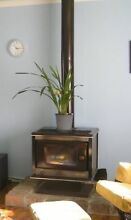 Fireplace or wood stove for sale Castle Hill The Hills District Preview