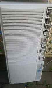 teco air conditioner instruction manual