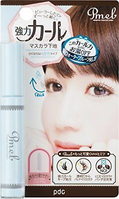 PDC pmel beauty essence mascara base waterproof oil base F/S w/Track# from Japan