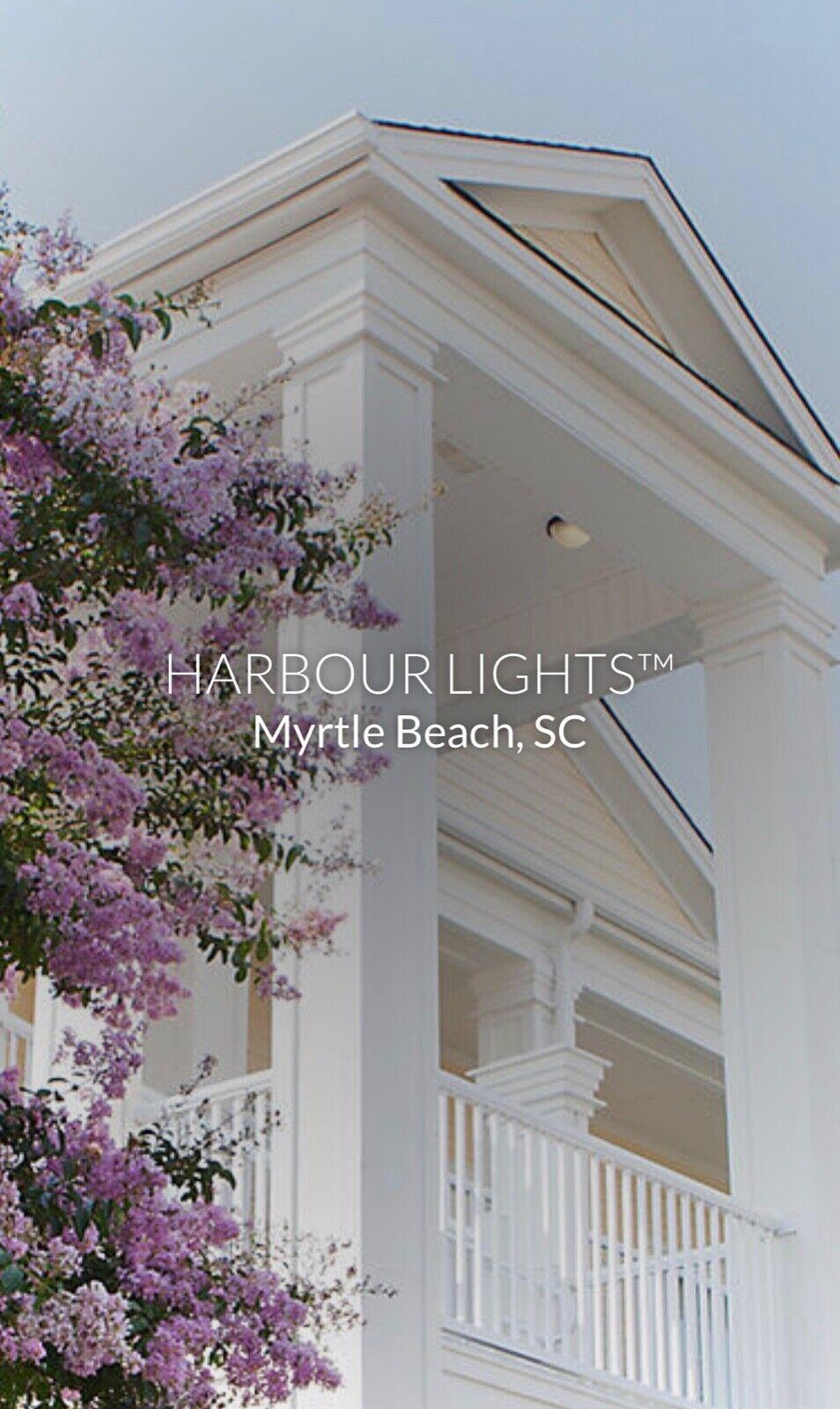 Bluegreen Resorts - Harbour Lights - Myrtle Beach - $1.00