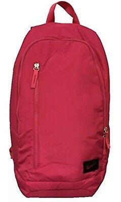 BNWT Women's Nike Backpack / Rucksack 19 Litres BZ9726 626