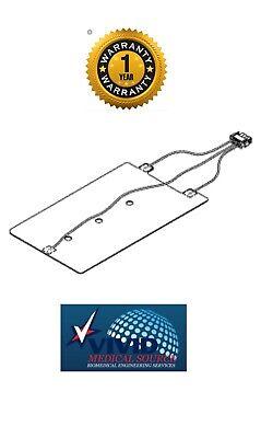 Pelton Crane Validator Plus 8 Heater Plug Assembly - Rpi Pch190
