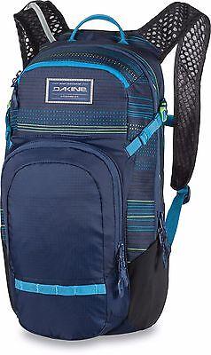 Dakine SESSION 16L Mens Hydration Backpack Bag w/Reservoir Lineup NEW Sample