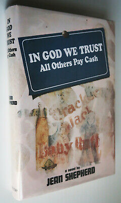 In God We Trust,All Others Pay Cash~Jean Shepherd 1966 (A Christmas Story Movie) ()