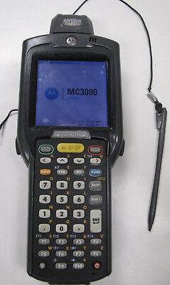 Motorola Symbol Barcode Scanner MC3090 MC3090BT -RUOPPBGA6W 1D PDA Scanner ()
