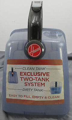(HOOVER SOLUTION UPPER TANK ASSEMBLY 440003502 FH50130 FH50140 FH50150 SINGLE CAP)