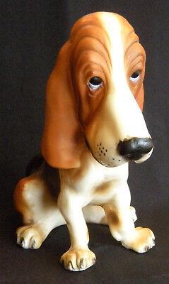 Vintage Breyer Basset Hound Dog