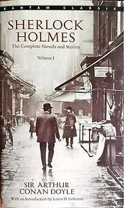 Sherlock Holmes The complete Novels and Stories Vol. 1 Maroubra Eastern Suburbs Preview