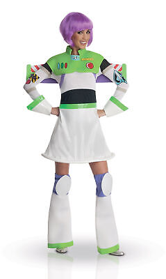 Kostüm Fräulein Buzz Lightyear für Damen (Kostüm Buzz Lightyear)