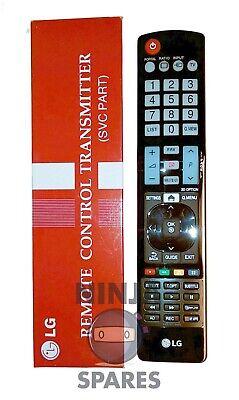 MANDO LG AKB73055502 NUEVO - ORIGINAL -