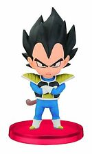 Bandai, Dragon Ball Z World Figure Vol 0, 2.8 inch, Vegeta  DBZ-04 New