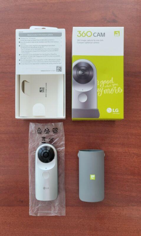 LG 360 Cam 360° Camera