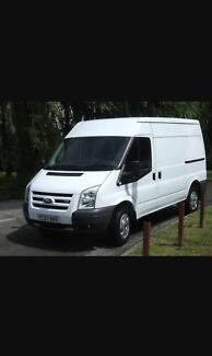 Cheap removalist with 2 ton van