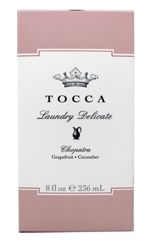 Tocca Laundry Delicate Cleopatra 8 Ounce