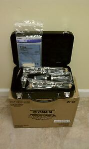BRAND-NEW-YAMAHA-YCL-250-STUDENT-CLARINET-CASE-INCLUDED