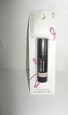 Bonne Bell Lipblush 936 Peaceful Peach Lip Tint Moisturizes Soothing .15 Oz