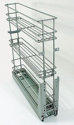 Unterschrank  Front Drahtkorb für 15 20 30 cm  Unterschränke Küchenschrank 020