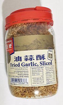 12oz Companion Fried Garlic -