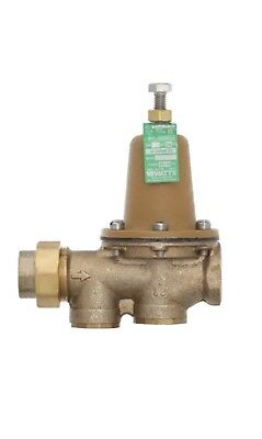 New 34 Watts Water Pressure Regulator Lf25aub-z3 New