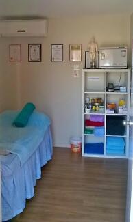 111 Therapeutic Massage Clinic