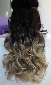 One Piece Hair Extensions Clip In Human Hair 43
