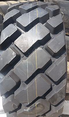 4-tires 14-17.5 Tires Ms907 Skidsteer Backhoe 16pr Tire 1417.5 L5 Maxam 14175
