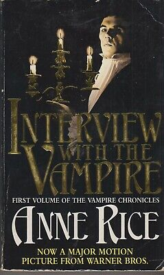 Interview with the Vampire by Anne Rice (Paperback, 1981) for sale  Shipping to South Africa
