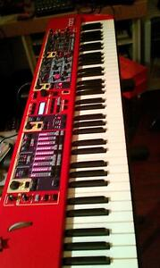 NORD STAGE COMPACT ELECTRO2 73 KEYBOARD 'almost mint North Perth Vincent Area Preview