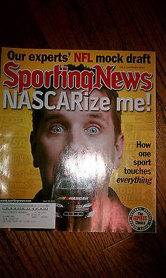 The Sporting News Nascar Daytona 500 Talladega Motor Speedway Nascarize Me