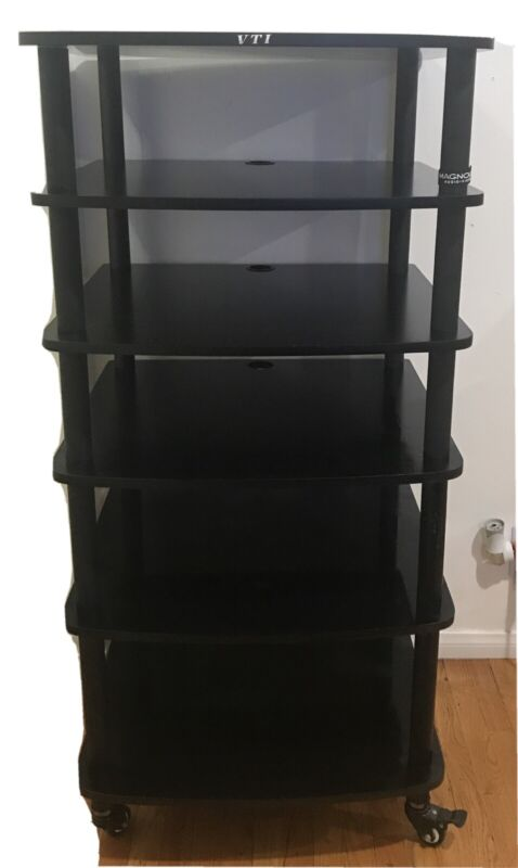 VTI 6-Shelf Audio / Video Rack