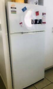 Fridge and Freezer brand Kelvinator