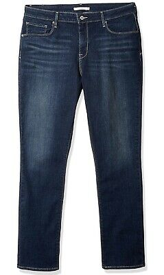 Levi's Women's Classic Mid Rise Skinny Jeans, Glowing Out Pair 27 Regular