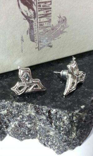 2X Final Fantasy X Tidus Earrings | FF10 Dissidia Cosplay Yuna Cloud Sephiroth