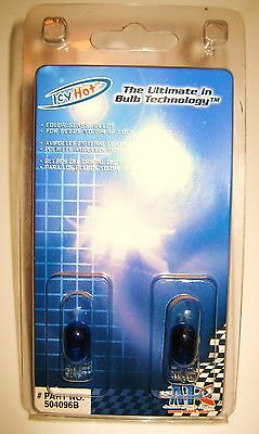 Apc American Products Company Icy Hot Colored 194 Bulb Set 504096b Blue