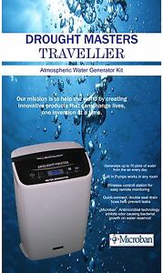 TheTraveller-Atmospheric-Water-Generator-Kit